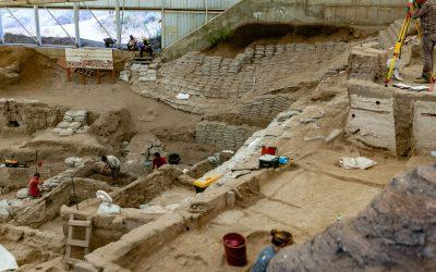 Organización, profesionalización y adaptación de servicios a una empresa de gestión de patrimonio cultural y arqueología